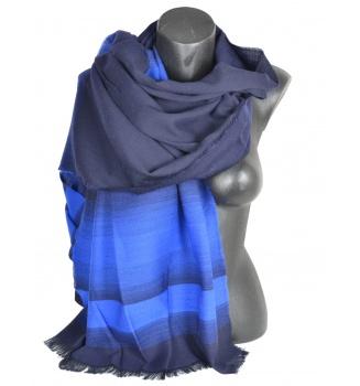 Etole laine merinos Lagon bleue